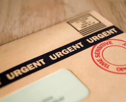 Direct Mail Marketing Services & Fulfillment